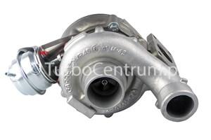 Turbosprężarka regenerowana TC124011